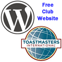 Free Club Website